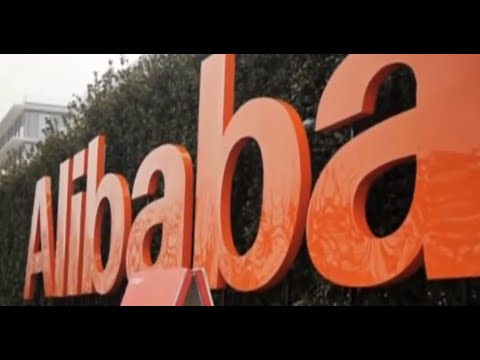 Bigger Than Amazon And Ebay - China's Alibaba Targets The U.S. Market
