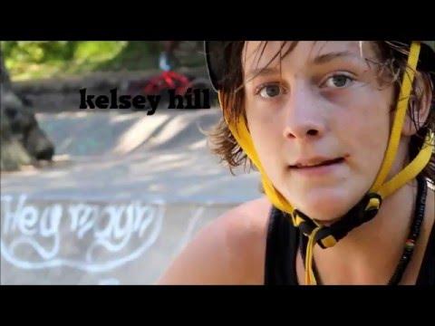 Kelsey Mountain bmx video part