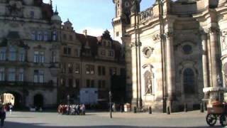 Tourisme Allemagne : Dresde