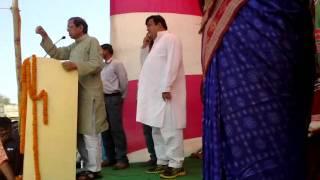 I will vote to CONGRESS-Pyarimohan Mohapatra.mp4