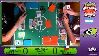 SPE ARGENTINA DIMA GAME ROUND2 MATRICARDIxGALAZ