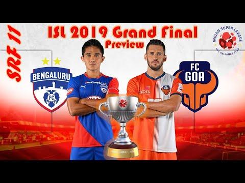 ISL 2018-19 Grand Final Preview: Bengaluru FC vs FC Goa | #NewChampions Mp3