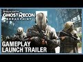 Video: Ghost Recon: Breakpoint