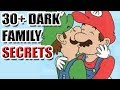 30+ Dark Family Secrets[ASKREDDIT]