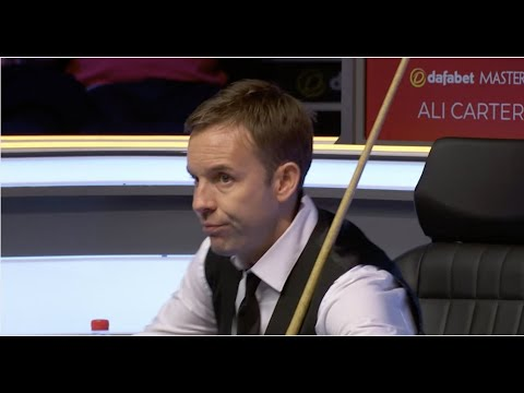 The News Junkie - Fart Noises Interrupt Masters Snooker Final