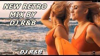 NEW SPECIAL DISCO RETRO MIXXX 80's/90's by DJ R&B 06/2019