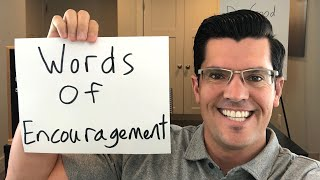 Words Of Encouragement - Stephen Gardner   The Power Of Helping Each Other   Inspiring rescue story