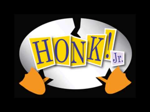 You Can Play With Your Food Karaoke Honk JR Instrumental