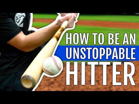 These Things Make ANY Hitter Unstoppable   Baseball Hitting Tips
