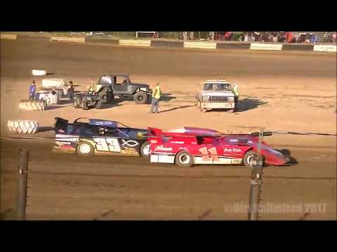 6.10.17 | UMP Late Models Heats & Feature | Fayette County Speedway
