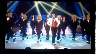 Michael Flatley  last TV Performance on Britain
