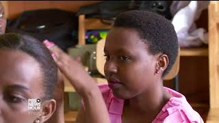 Video This all-women's college is training Rwanda's future leaders download MP3, 3GP, MP4, WEBM, AVI, FLV Oktober 2018