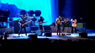 The Avett Brothers - Kansas City Star (Roger Miller)