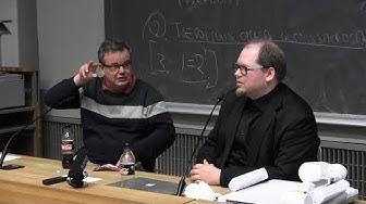 Keinoäly, tietoisuus ja ihmiskäsitykset - Olli Koistinen, Aku Visala