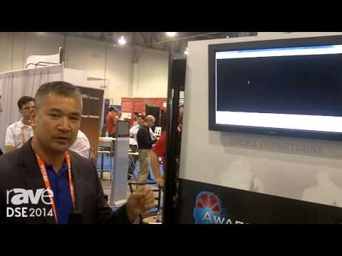 DSE 2014: Lo-K Introduces MOVE Analytics Software