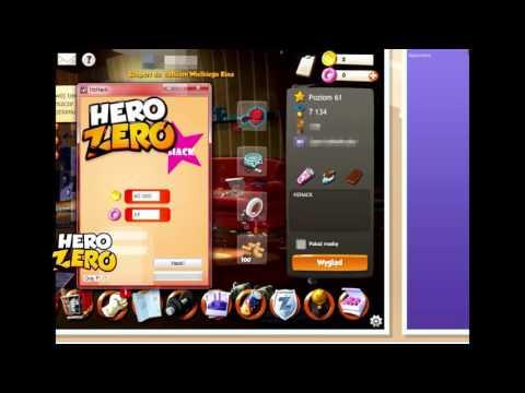 hack do hero zero