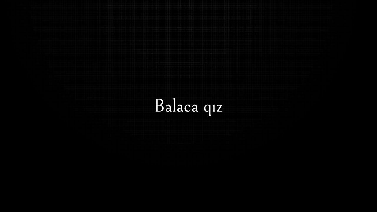 Pranga - Balaca Qız