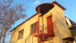 видео Пожарные лестницы наружные в Санкт-Петербурге