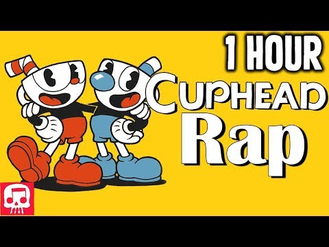 Cuphead Rap (1 HOUR) by JT Music - Популярные видеоролики!