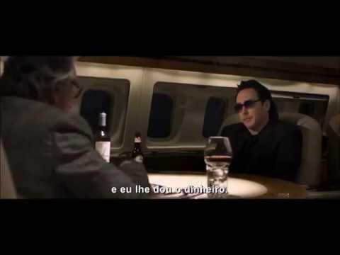 Trailer do filme Profissão de Risco