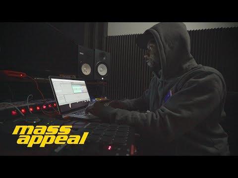 Rhythm Roulette: DJ. Fresh