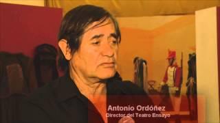 Teatro Ensayo cumple 50 años