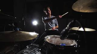 """""""Look What You Made Me Do"""" - Taylor Swift - Drum Cover"""
