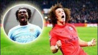 Ünlü Futbolcuların Eski Takımına Attığı Muhteşem Goller!!