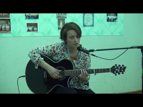 The Lark by Kate Rusby (Russian version)