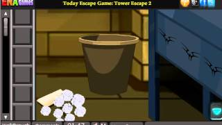 Prison Escape 2 Walkthrough