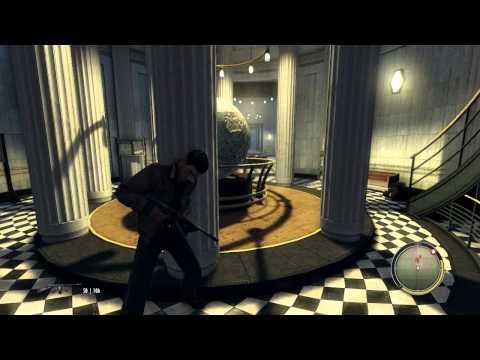Mafia 2 - Ostatnia Misja + Zakończenie [HD]