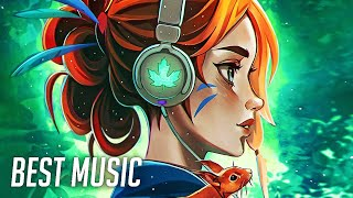 Female Vocal Music Mix 2020 Gaming ♫ Dubstep, EDM, Trap, DnB, Electro House