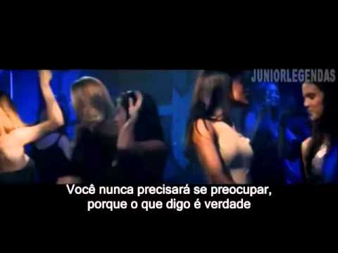 Enrique Iglesias   Finally Found You ft Sammy Adams Legendado