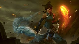 The Legend of Korra (PC) - Gameplay
