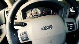 Jeep Grand Cherokee WH (WK-1). Джип Гранд Чероки 3. Срочный ремонт восстановление ШРУСа переднего к