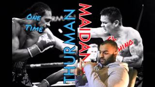 Keith Thurman vs Marcos Maidana on BOXREC