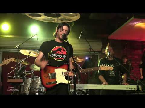 RESIDENT BAND with guest GabrieLa Soundcheck Live Take 60 Hired Guns