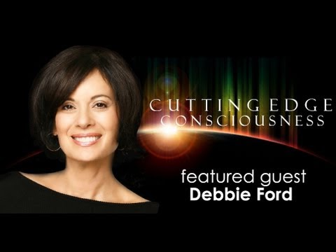 Debbie Ford: The Shadow of Money
