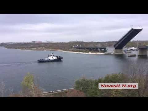Видео 'Новости-N': В
