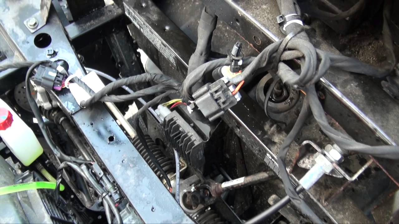 2011 polaris ranger 500 wiring diagram polaris ranger 900 wiring diagram polaris ranger battery project youtube