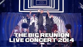 5TH STORY - FREAK ME (THE BIG REUNION LIVE CONCERT 2014)