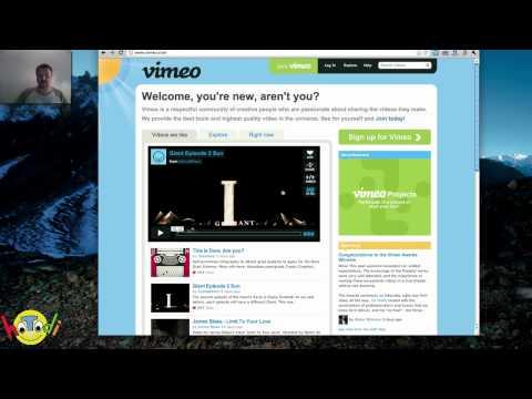 Wordpress Video einbetten