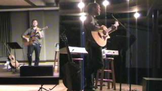 Andrew Peterson - All Things New
