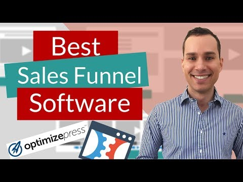 How Best Sales Funnel Software can Save You Time, Stress, and Money.