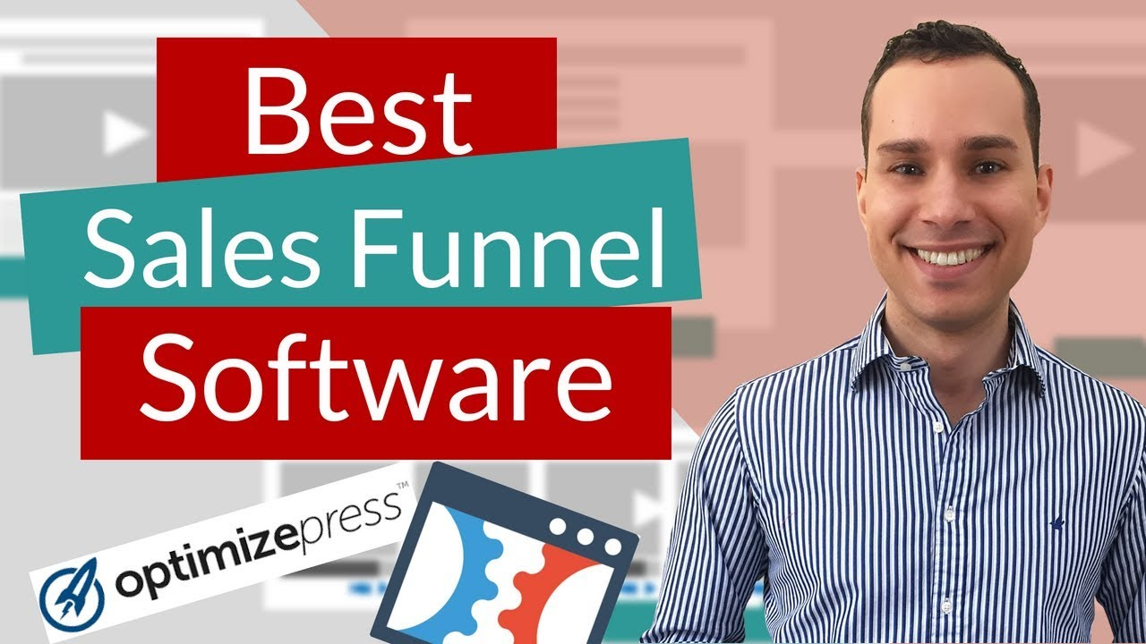 5 Easy Facts About Sales Funnel Software Described