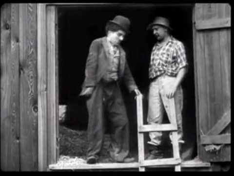 Charlie Chaplin The Tramp Le Vagabond   Film gratuit et complet