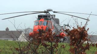 Full Seaking start up sequence