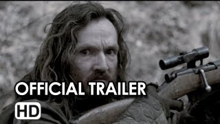 Frankenstein's Army Red Band Trailer 2013