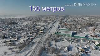 Юровский переезд, станция Бронницы ,панарама 360