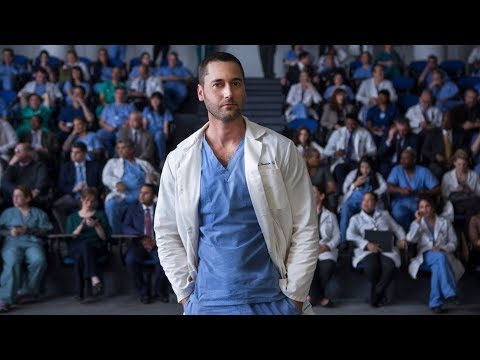 New Amsterdam | Trailer | Medical Drama On Showmax